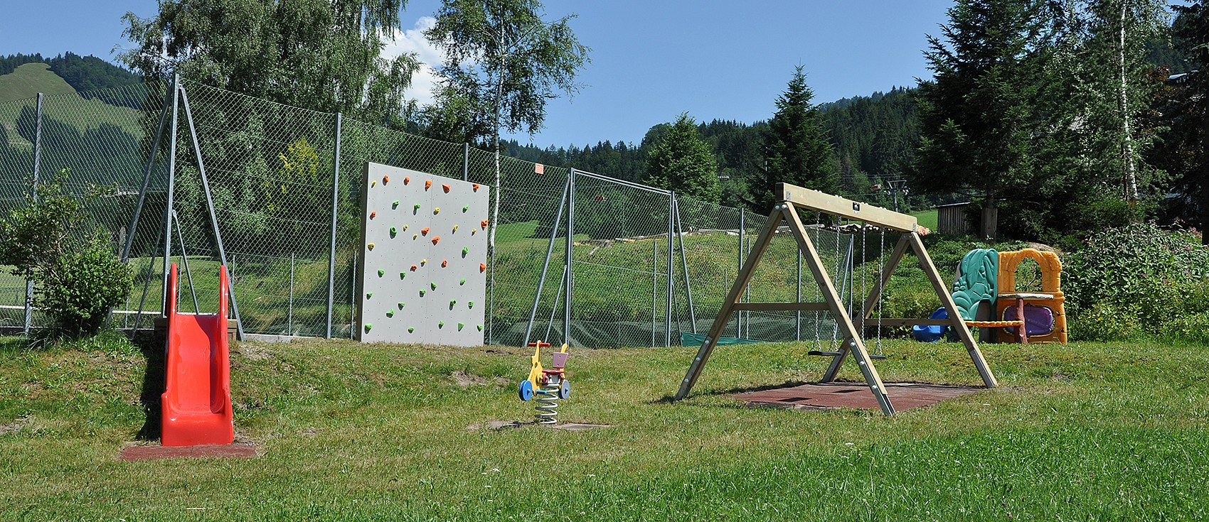Family holidays in Austria in the Pillerseetal region